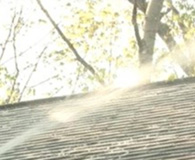 Roof Cleaning Service in Dane County, WI - Madison, Sun Prairie, Verona., Middleton, Waunakee and the surrounding areas