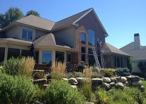 Window Cleaning in Verona, WI | Green Window Cleaning Services