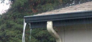 Get your gutters cleaned in Wisconsin - keep the rain and snow out of your home!