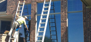 Window Cleaning in Madison, WI | Green Window Cleaning Services