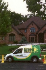 About Us   Green Window Cleaning Services