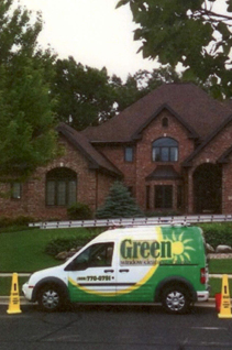 Green Residential Services